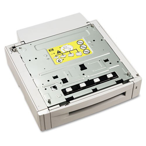 500 Sheet Optional Tray HP Color LaserJet 5550