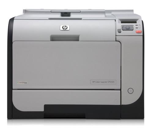 HP Color LaserJet CP2025N - CB494A - HP Laser Printer for sale