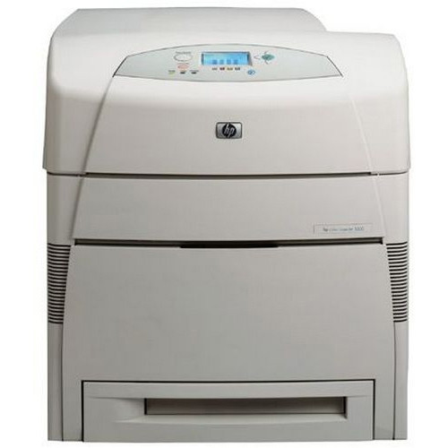 HP COLOR LASERJET 5500 PRINTER DESCARGAR CONTROLADOR