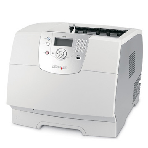 Lexmark T644n - 20G0350 - Lexmark Laser Printer for sale