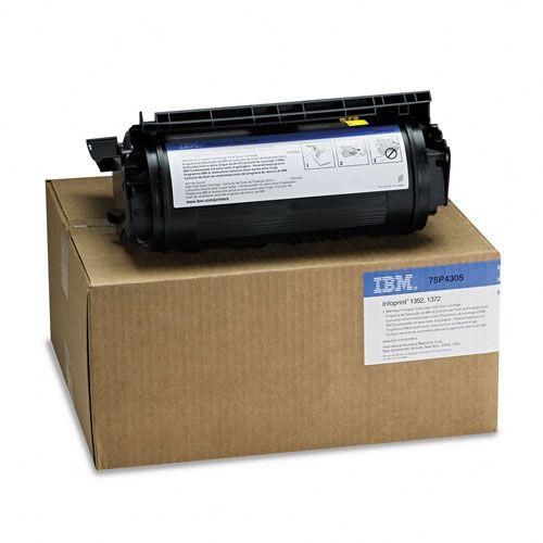 IBM Infoprint 1532/1552/1572 Black Toner Cartridge - New OEM