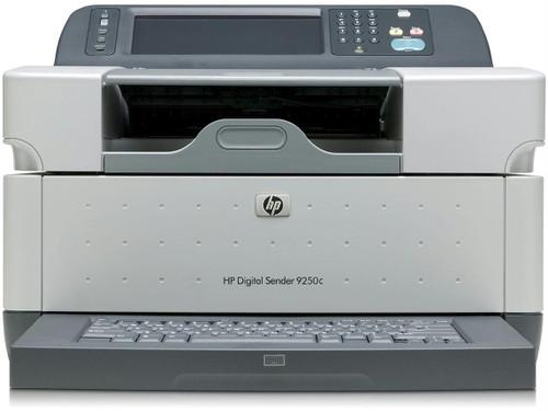 HP Digital Sender 9250c CB472AR Document scanner