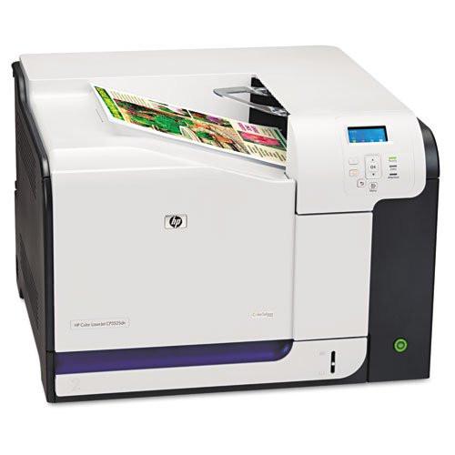 HP Color LaserJet CP3525dn - CC470A - HP Laser Printer for sale
