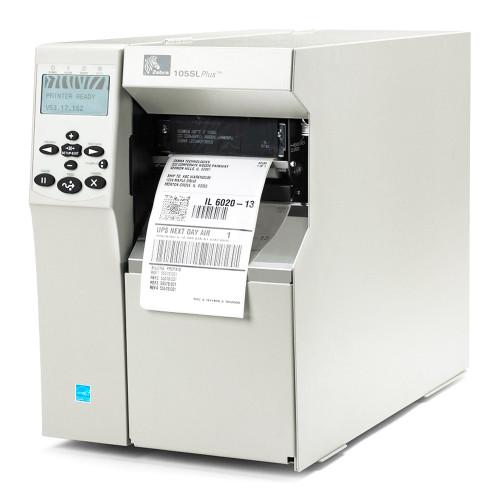 Zebra S Series 105SL B/W Direct Thermal Printer