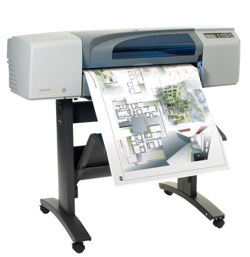 Refurbished plotter for sale
