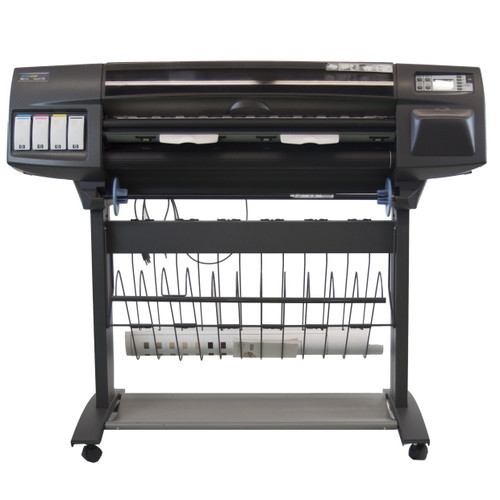 HP DesignJet 1055cm Plus - c6075b - HP Plotters for Sale