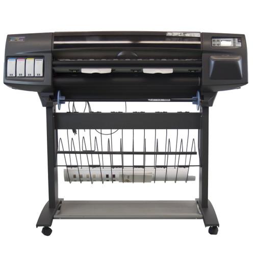 HP DesignJet 1050C Plus - C6047B - HP plotter for sale