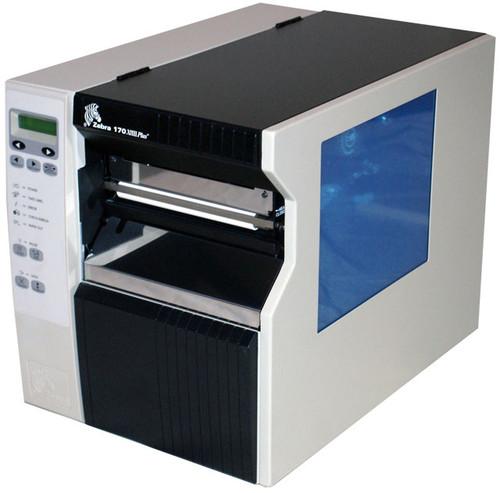 Zebra 170xiII Thermal Label Printer