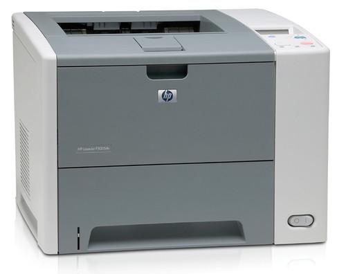 HP LaserJet P3005dn - Q7815AR - HP Laser Printer for sale