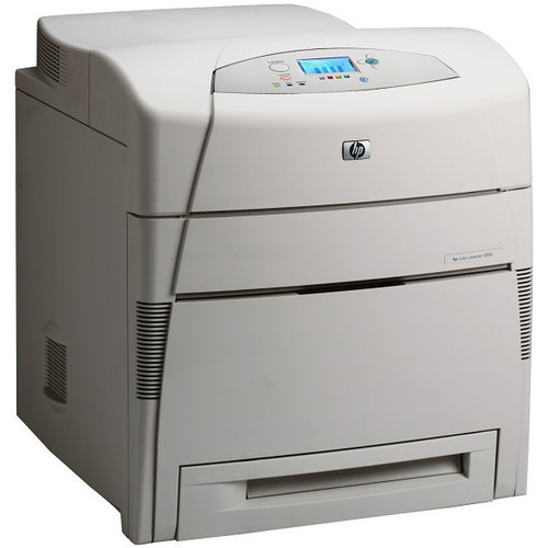 HP Color LaserJet 5550dn - Q3715A - HP Laser Printer for sale
