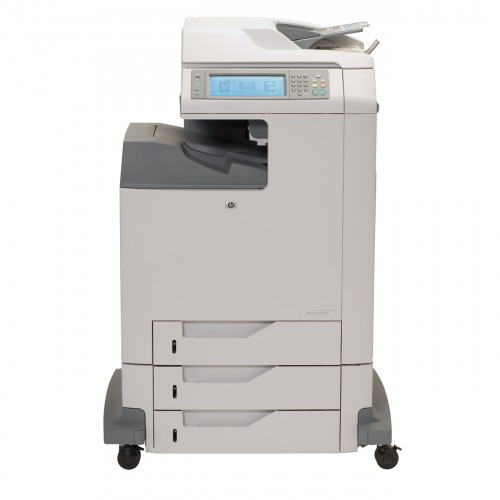 HP Color LaserJet 4730X MFP - Q7518A - HP Laser Printer for sale