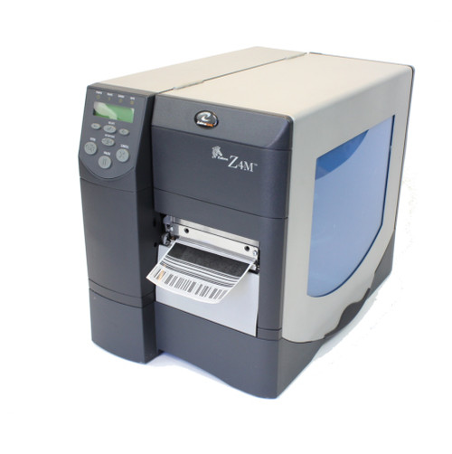 Zebra Z Series Z4M B/W Direct thermal printer