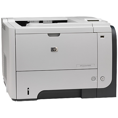 HP LaserJet P3015N - CE527AR - HP Laser Printer for sale