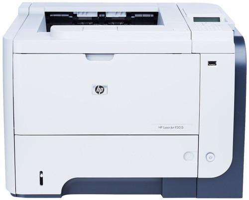 HP LaserJet P3015 - CE525A - HP Laser Printer for sale