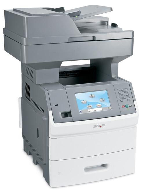 Lexmark x654de MFP - 16M1794 - 654de MFP Multifunction Printer - Lexmark Laser Printer for sale