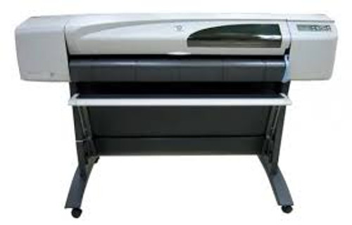 Refurbished Hp Plotters For Sale Hp Designjet Plotter Used Hp