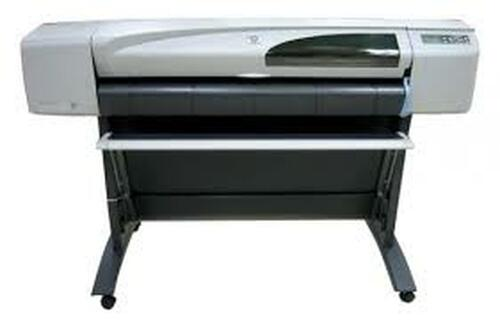 HP DesignJet 500ps - c7770c - HP Plotters for Sale