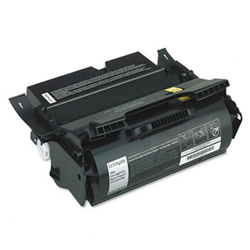 Lexmark XS654 Toner Cartridge - Compatible