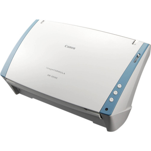 Canon DR-2010C - 600 dpi x 600 dpi - Document scanner