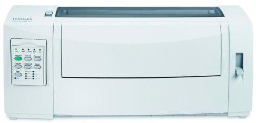 Lexmark 2590N Forms Printer - 11C2555 - Lexmark Dot Matrix Printer for sale