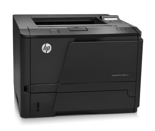 HP LaserJet 400 M401n - CZ195A - HP Laser Printer for sale