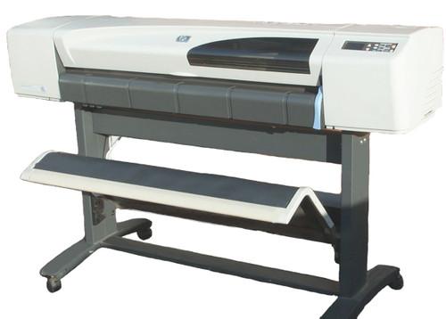 HP DesignJet 500 - C7770B - HP Plotter for sale