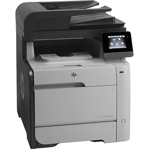 HP LaserJet Pro M476dn MFP - CF386A - HP Laser Printer for sale
