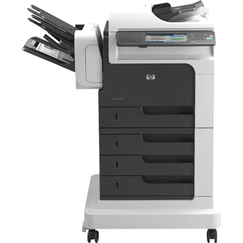 HP LaserJet Enterprise M4555fskm MFP - CE504A - HP Laser Printer for sale