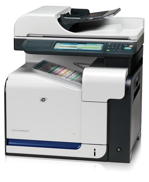 HP Color LaserJet CM3530 - CC519A - HP Laser Printer for sale