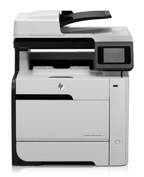 HP LaserJet Pro 400 M475dn MFP - CE863A#BGJ - HP Laser Printer for sale