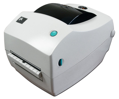 Zebra LP 2844 Thermal Barcode Printer