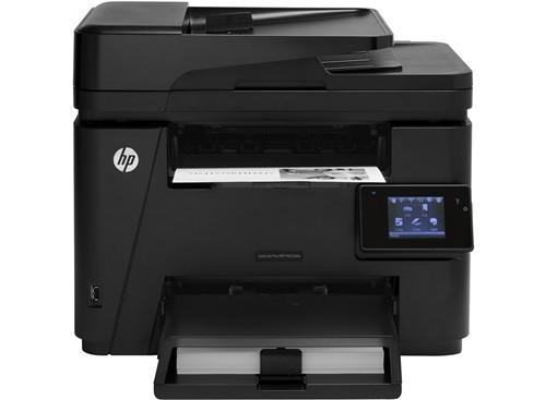HP LaserJet Pro M225DW MFP - CF485A#BGJ - HP Laser Printer for sale