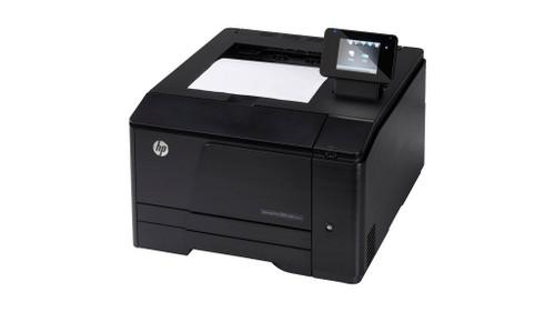 HP LaserJet Pro 200 M251nw Color Laser Printer