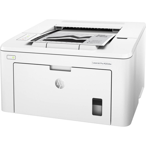 HP LaserJet Pro M205dw  - G3Q47AR#BGJ  - HP Laser Printer for sale