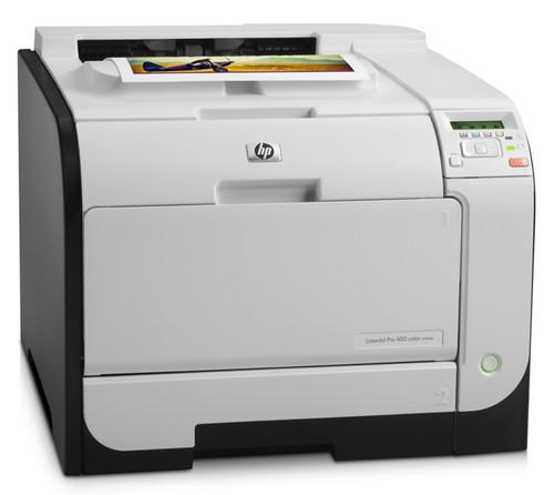 HP LaserJet Pro 400 Color Laser Printer M451dw - CE958A - HP Laser Printer for sale