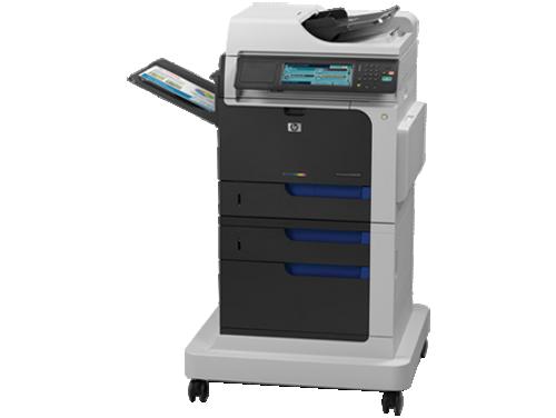 HP Color LaserJet CM4540F - CC420A - HP Laser Printer for sale