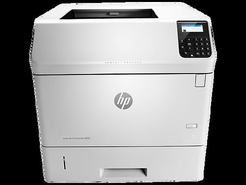 HP LaserJet M605DN - E6B70A#BGJ - HP Laser Printer for sale