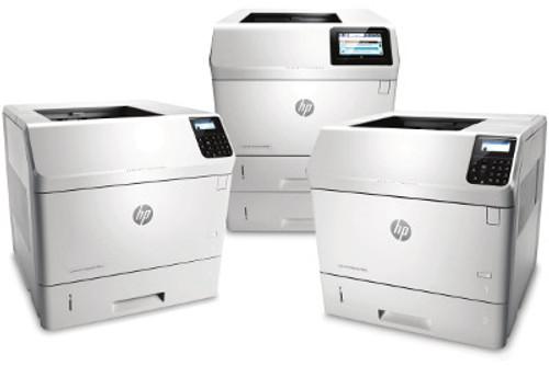 HP M605 series group printers