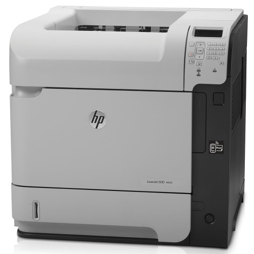 HP LaserJet Enterprise 600 M603N - CE994A#BGJ - HP Laser Printer for sale