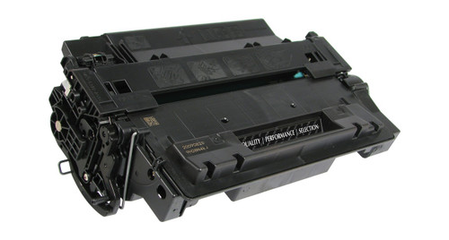 MICR toner for hp p3015