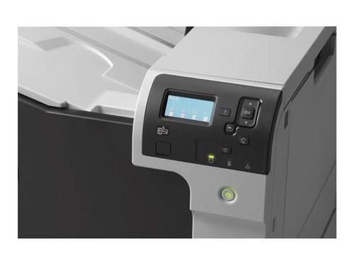 HP Color LaserJet Enterprise M750xh Printer