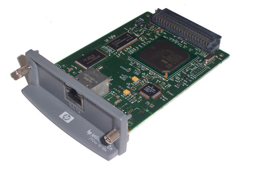 HP JetDirect 620n Print server - G