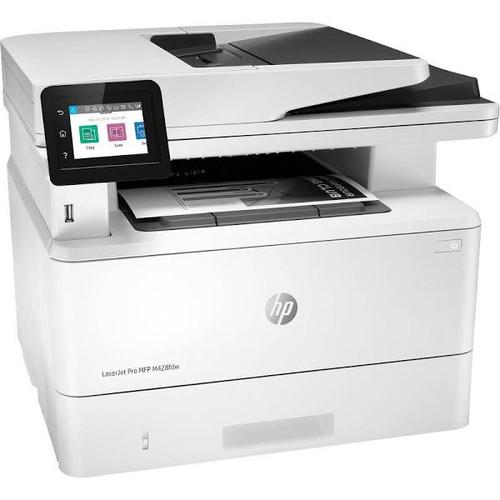 HP LaserJet Pro MFP M428fdw Wireless Laser All-In-One Monochrome Printer - W1A30A
