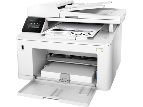 HP LaserJet Pro MFP M227fdn Printer - G3Q79A- HP Laser Printer for sale