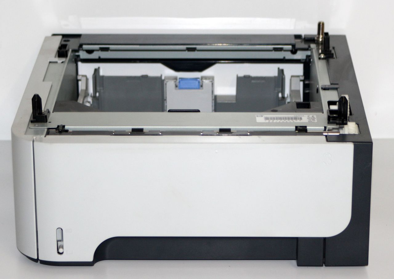 HP CE464A 500 Sheet Paper Tray for HP P2055 Printers