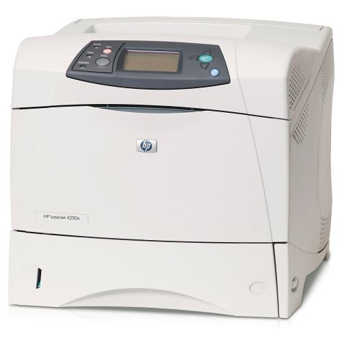 Hp laserjet 4200 printer Download + License Key