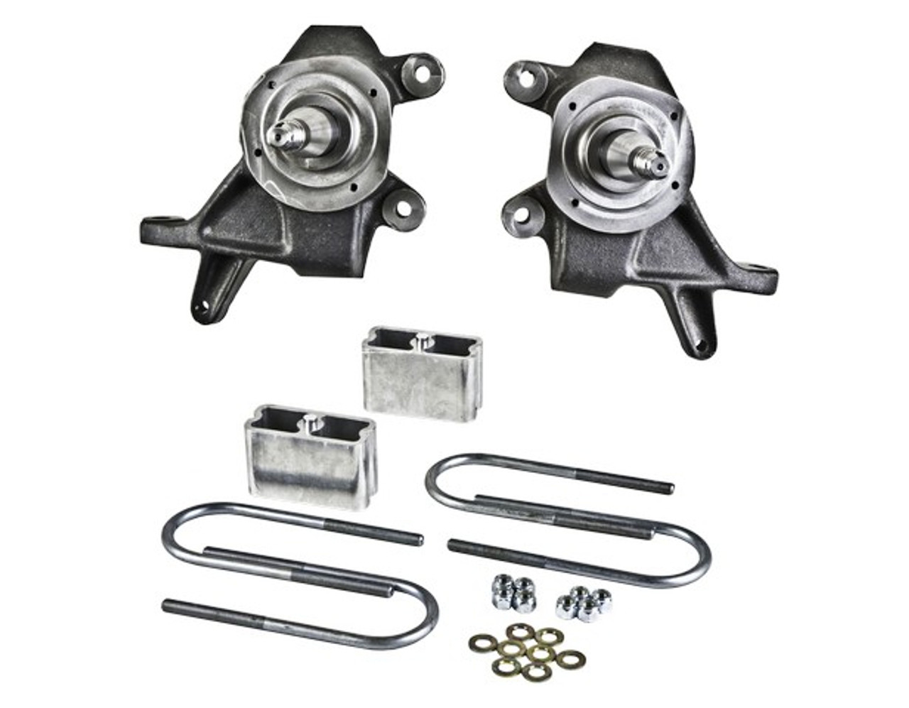 Nissan Frontier 1998 2000 2 3 Belltech Lowering Kit Switch Suspension