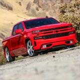 Best Lowering Kit for GM Silverado or Sierra 1500 2019-2022