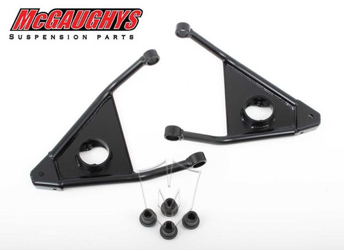 Chevrolet Fullsize Car 1958-1964 Lower A-Frames With Bushings - McGaughys Part# 63223