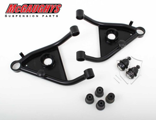 Chevrolet Nova 1968-1974 Lower A-Frames With Bushings - McGaughys Part# 63251